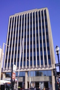Union Gas Building Hamilton 20 Hughson St South